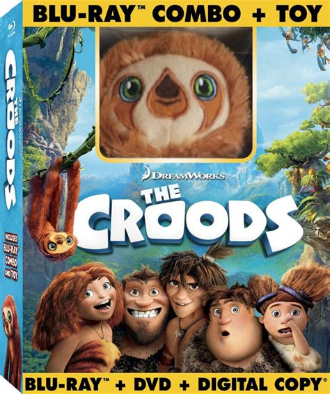 croods blu ray  blu ray  dvd pre order   release date outed thehdroom