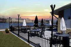 trolley square waterfront banquets reception sites 619