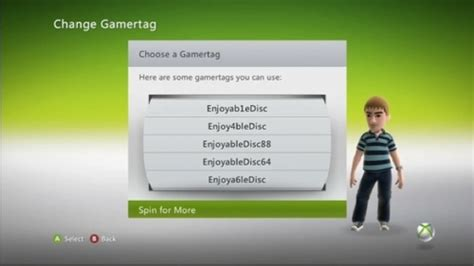 ideas xbox live gamertags this gamertag is lame i need help