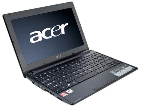 Spesifikasi Dan Laptop Acer Aspire One 10 spesifikasi dan harga netbook acer aspire one 522 windows
