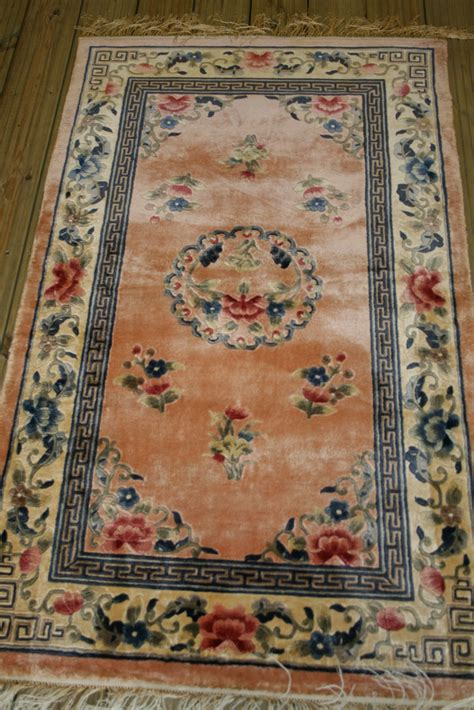 How To Clean A Silk Rug by Cleaning Silk And Silky Bamboo Rugs Rug Cleaning And Repair Rug Rag Forum Antique