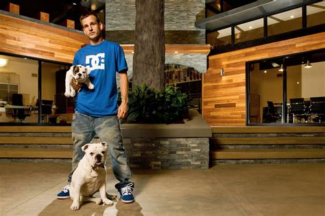 rob dyrdek dc dc shoes cuts ties with rob dyrdek hypebeast