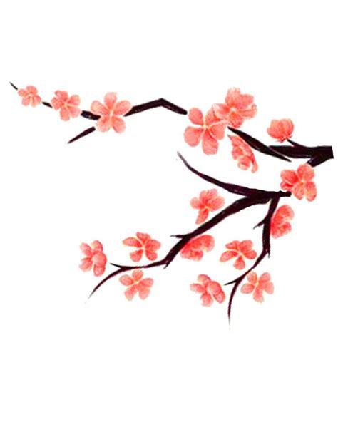 fiore di pesco disegno pesco clipart clipground