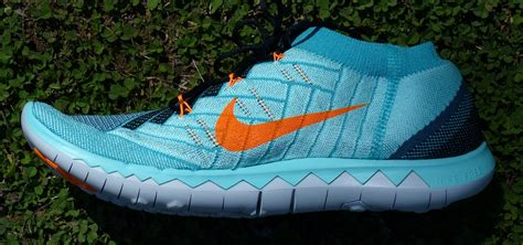 running shoes with thin soles nike free 3 0 flyknit 2015 review sole sock