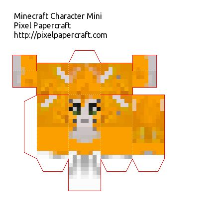Minecraft Papercraft Iballisticsquid - the gallery for gt minecraft papercraft iballisticsquid