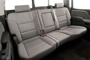 2014 chevy silverado 1500 ls rear seats photo 62505157