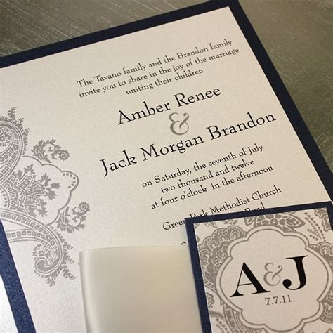 midnight blue wedding invitations 1000 ideas about blue silver weddings on