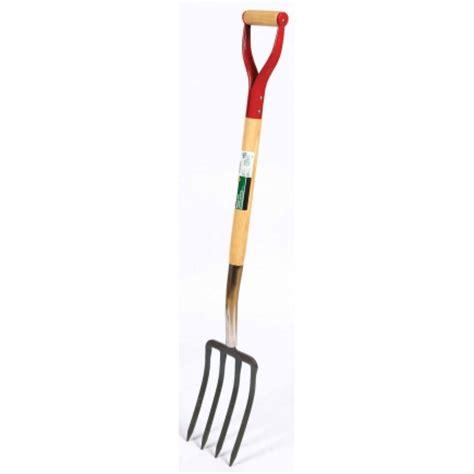 Plumbing Fork by Ace 174 Spading Fork Forks Ace Hardware