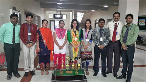 Ssr College Silvassa Mba by Gallery Ssrimr Savitribai Phule Pune