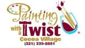 paint with a twist cocoa brevard county 4 space coast