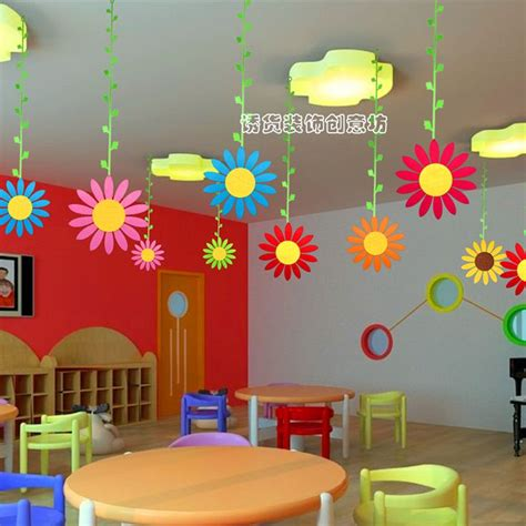 classroom decorations for best 20 classroom ceiling decorations ideas on