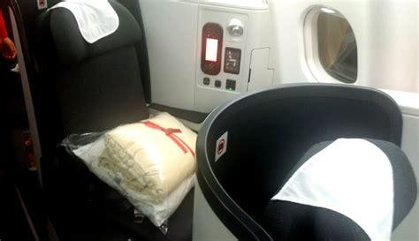 flight report bogota  london  avianca business class