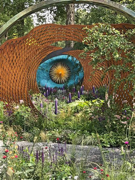 chelsea flower show  highlights