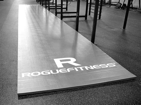 rogue comp matting rogue fitness