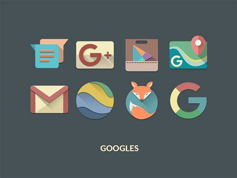 RETRORIKA ICON PACK - Android Apps on Google Play