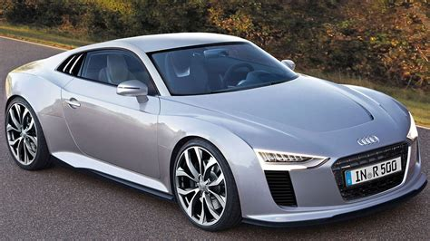 Audi Tt Neues Modell 2014 by New Audi Tt Confirmed For 2014 Extravaganzi