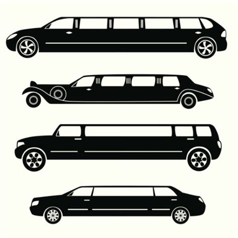 local limousine companies learn the difference between the most common rental limo