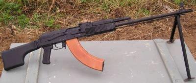 Ak 74 Rpk Machine Gun Rifle Toys 1 talk rpk light machine gun firearms