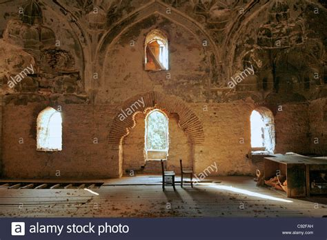 ottoman bath house ruins of an ancient hamman turkish bath house with three