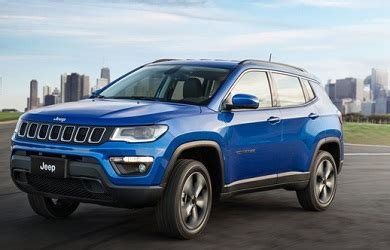 2018 jeep compass: release date, price, interior 2018