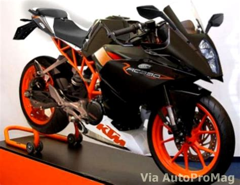 Ktm Rc 150 Price In India Ktm Rc 390 Launching In India On September 9 Autopromag