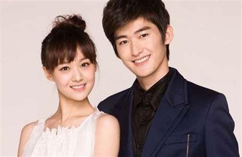 film drama terbaru zhang han zheng shuang felt inferior while dating hans zhang