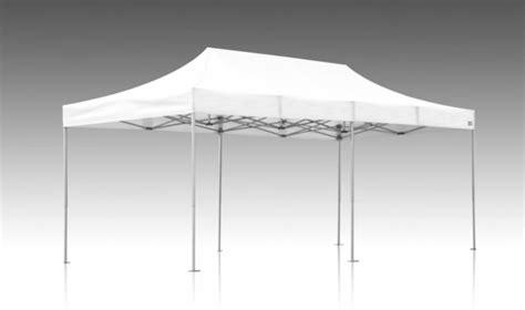 Patio Tarps Awnings Vitabri V3 10 X 20 Aluminum Pop Up Canopy Waterproof Top