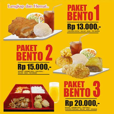 Chicken Nuget Paket Murah bento gif find on giphy