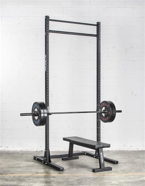 Rogue Squat Rack by Rogue S 3 Squat Stand 2 0 Rogue Fitness