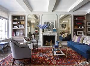 new york home design magazine emmy rossum gives a tour of her youthful but classic nyc