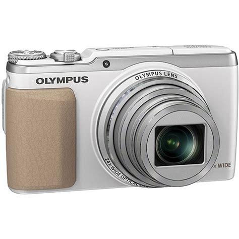 Kamera Olympus Sh 50 olympus stylus sh 50 ihs digital white v107050wu000 b h