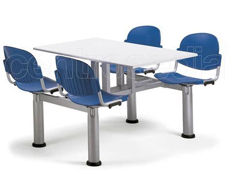 tavoli per mense beta tavolo monoblocco mensa polipropilene tavoli