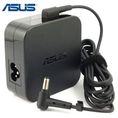 Adaptor Asus 19v 342a Square Shape Pin Central Black 1 adaptor asus 19v 3 42a square shape pin central black jakartanotebook