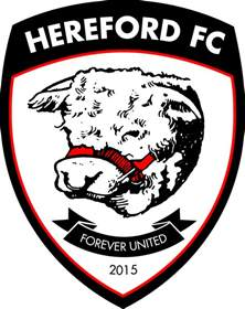 Small Game Table Bulls News Hereford Fc Badge Vote Result