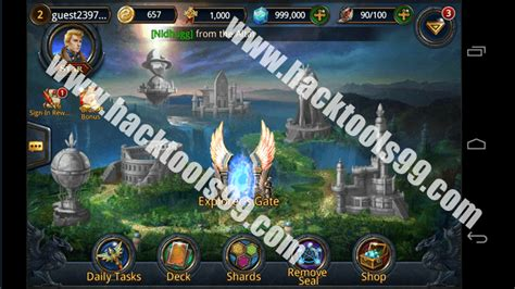 tutorial hack deck heroes deck heroes hack cheat tool download deck heroes hack