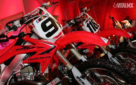 bull racing motocross 2008 honda bull racing 2008 honda bull racing