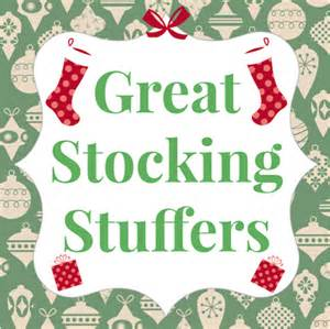 Good Stocking Stuffers by Last Minute Stocking Stuffer Ideas What The Flicka