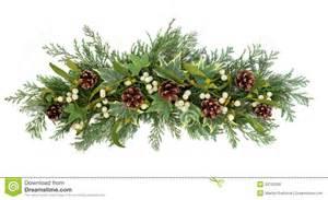 christmas greenery clipart clipartsgram com