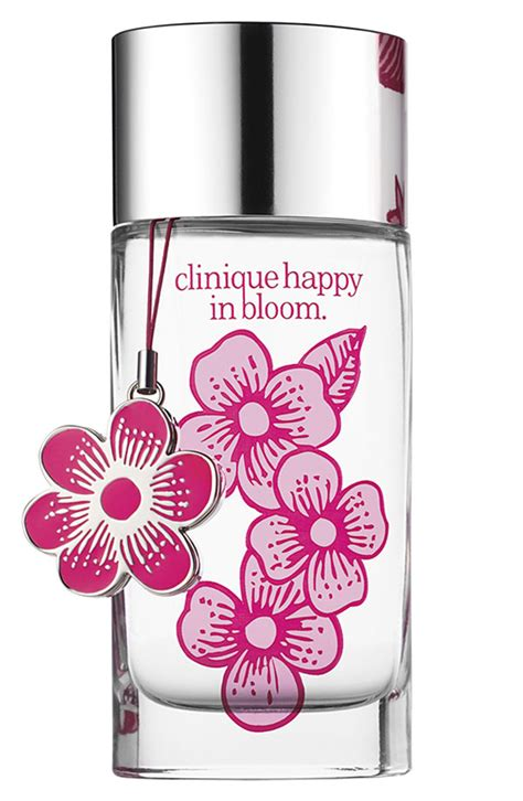 Parfum Clinique Happy In Bloom clinique happy in bloom 2008 clinique parfum un parfum