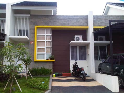 model tiang rumah minimalis terbaru  model desain