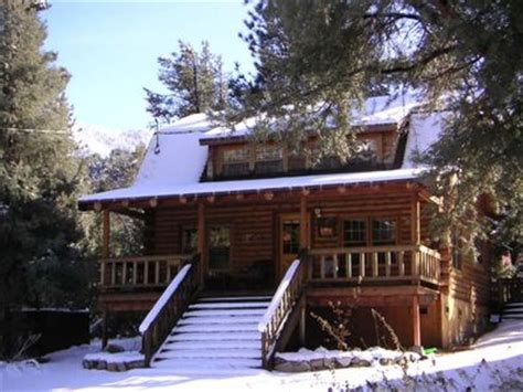 cabins vacation rentals by owner frazier park california