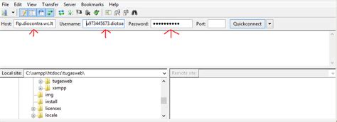 tutorial upload website di idhostinger cara mudah upload file website ke web hosting menggunakan