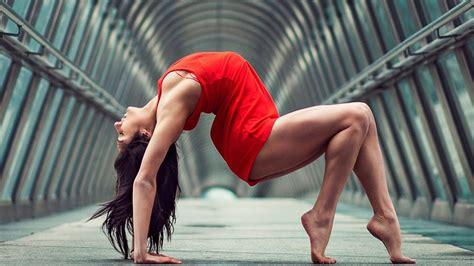 hot girls yoga poses 1920x1080 yoga yogs poses hot yoga girl wallpapers and