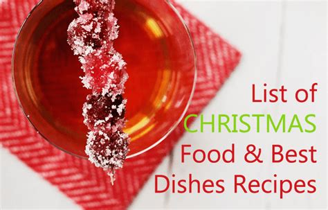 new year 2015 food list list of food best dishes recipes happy new