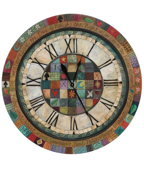 10 unique wall clocks