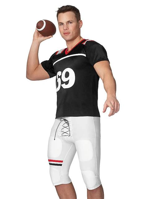 football costume football player costume