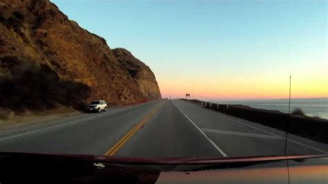 Pch Youtube - pch sunset drive youtube