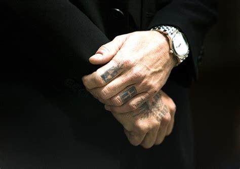 eastern promises tattoos best tattoos amc