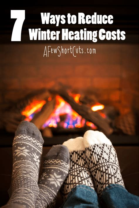7 Ways To Eliminate Winter Blues by 7 Ways To Reduce Winter Heating Costs A Few Shortcuts
