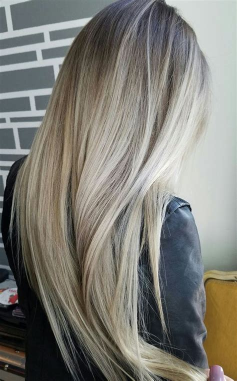 two toned asymetric bobs pintrest 17 best ideas about blonde hair on pinterest hair